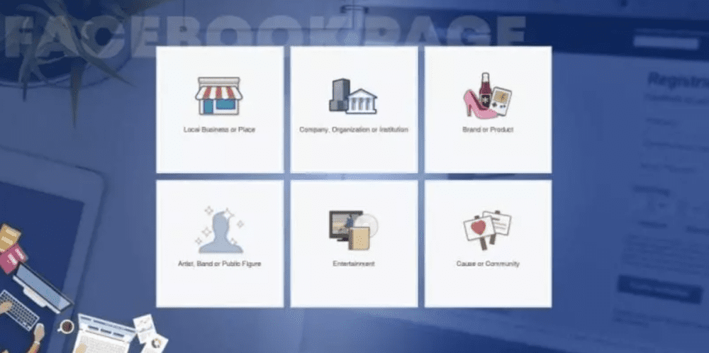 How to Choose a Category for Your Facebook Pageq