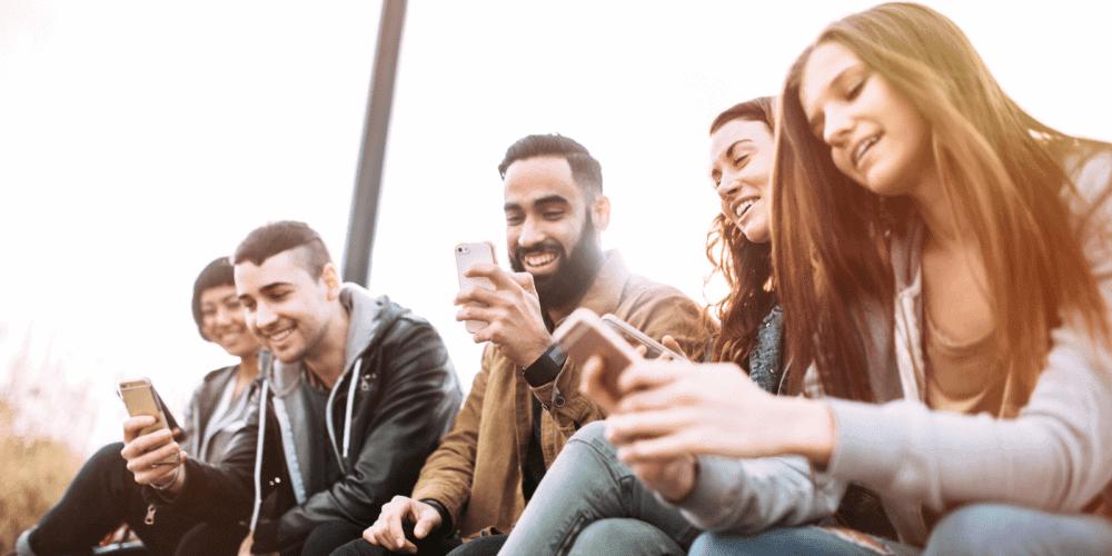 Conectando con millennials