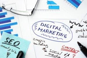 Marketing digital pymes